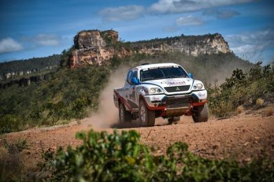 Rally do Jalapão terá patrocínio do C6 Bank na edição 2020