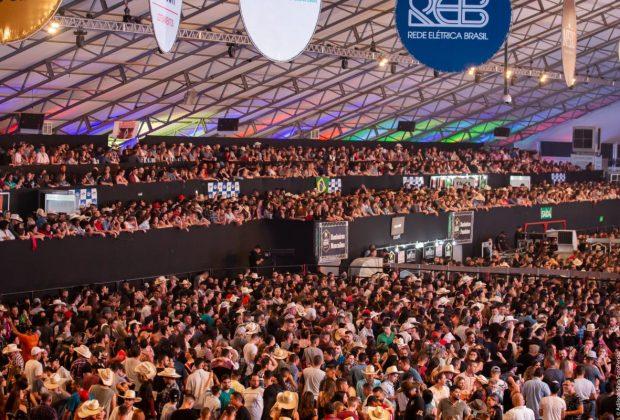 Sumaré Arena Music adia 8ª edição da festa para 2021