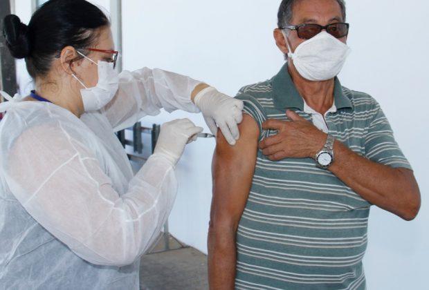 Campanha de vacinação contra a gripe é prorrogada até 31 de agosto em Jaguariúna