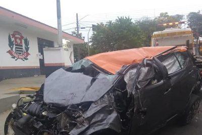Arquiteto de Ribeirão Preto perde a vida em acidente na SP – 340