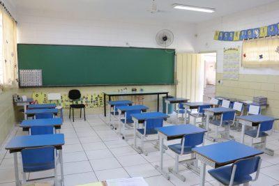 Escolas municipais avançam no Índice de Desenvolvimento da Educação Básica | Mogi Mirim