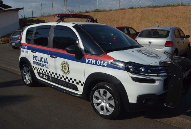 Polícia Municipal de Posse prende procurado da Justiça
