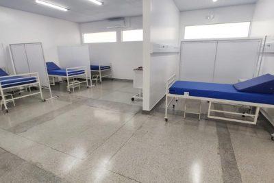 UPA do Santa Marta será inaugurada dia 15 de outubro   Mogi Guaçu