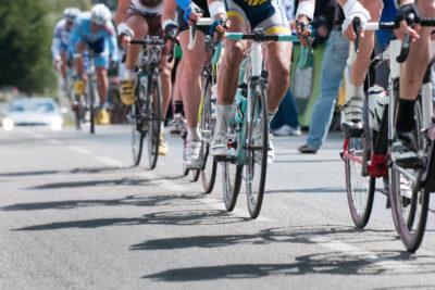 ARTESP faz alerta sobre utilização de bicicletas nas rodovias