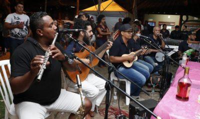 Lives Musicais completam a programação do aniversário de Jaguariúna