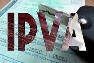 Estado de SP libera parcelamento de IPVA em atraso