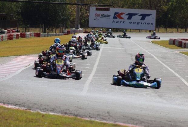 Primeiro campeonato realizado no Kartódromo San Marino, em Paulínia (SP), completa 10 anos