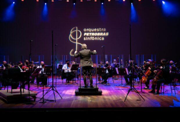 Orquestra Petrobras Sinfônica celebrará os 250 anos de Beethoven em festival com obras do compositor