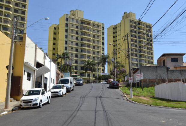 Rua Santos Dumont no Morumbi terá em breve alteração no trafego de veículos