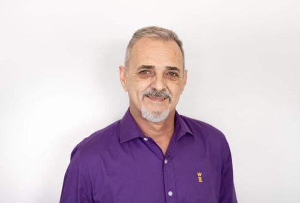 Conheça melhor o candidato a prefeito Alberto Rizzoni