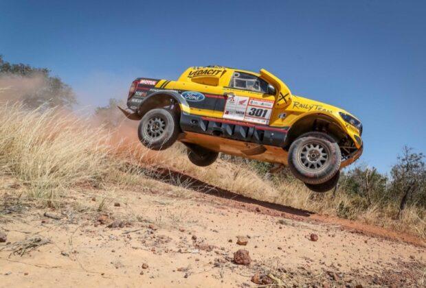 Rodobens reforça lista de patrocinadores da X Rally Team