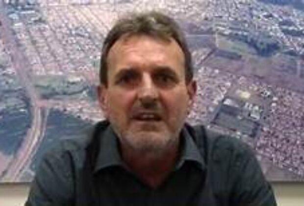 Vando Magnusson (PSDB) é reeleito prefeito de Conchal
