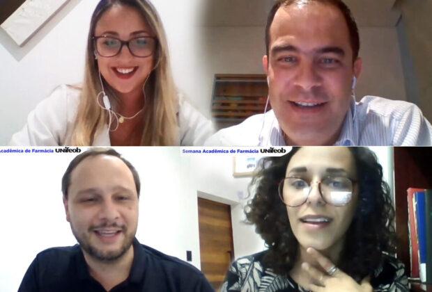 Farmácia Unifeob realiza Semana Acadêmica virtualmente