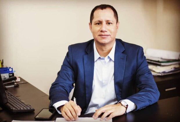 Júnior Felisbino vence eleição para prefeito em Cosmópolis