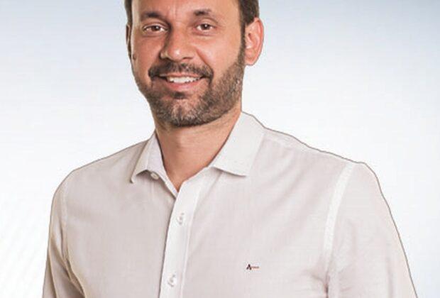 Du Cazellato é reeleito prefeito de Paulínia