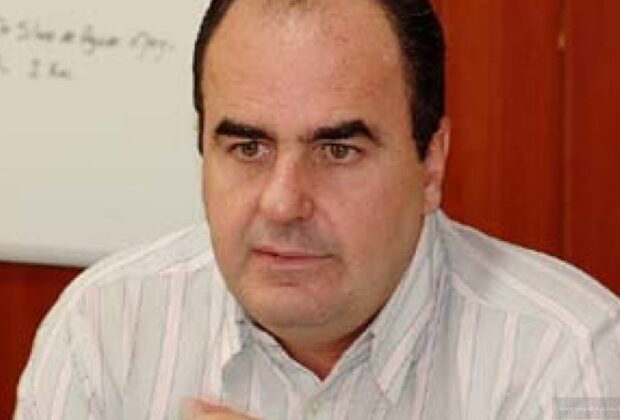 Hamilton Bernardes Junior é reeleito prefeito de Pedreira