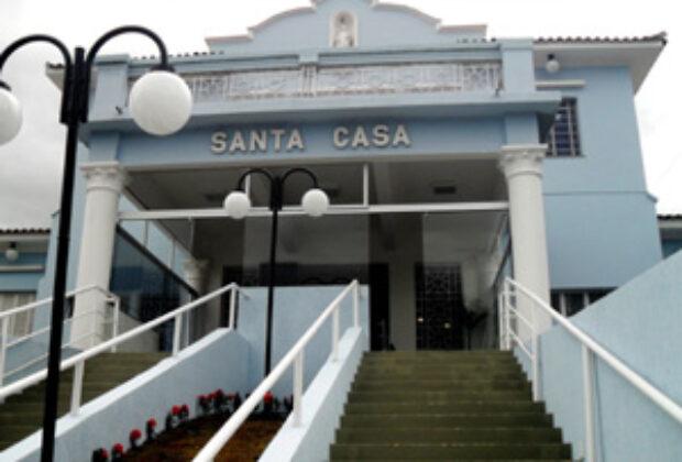 Paulo Silva se reúne com representantes da CEF para renegociar dívida da Santa Casa