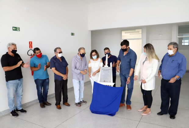 Inaugurada a nova ESF Modelo em Mogi Mirim
