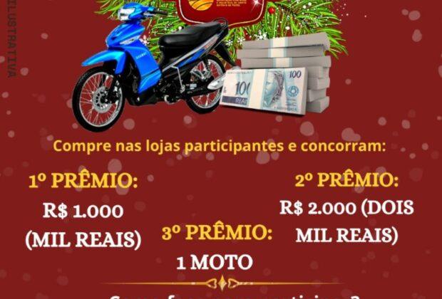 Associação Comercial e Industrial da Posse apresenta altas expectativas de vendas para o Natal