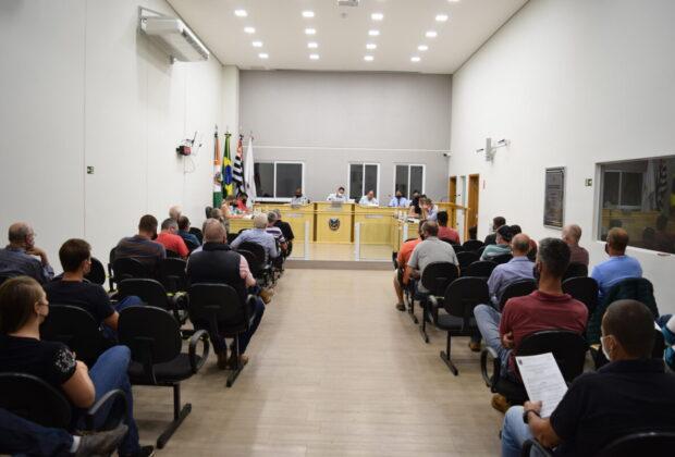 Câmara de Holambra aprova lei de uso e ocupação do solo