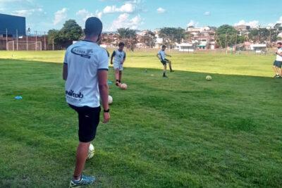Futebol DER/Unifeob retoma atividades