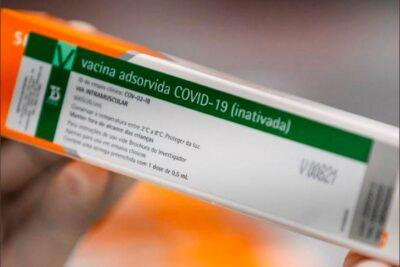 SP mobiliza mais de 77 mil profissionais de Saúde e Segurança em logística de vacinação contra a COVID-19