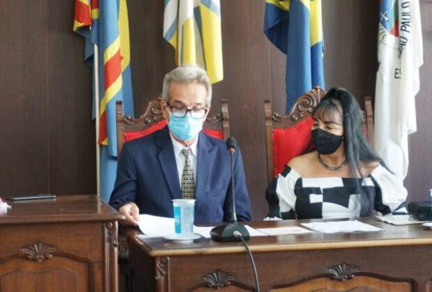 Prefeito e vereadores de Mogi Mirim tomaram posse