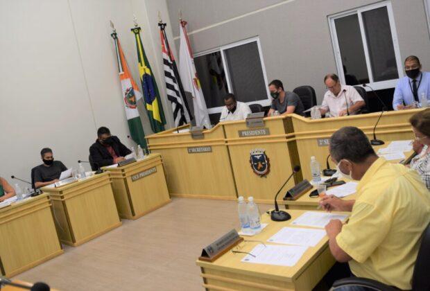 Câmara Municipal aprova contas do Executivo relativas a 2018