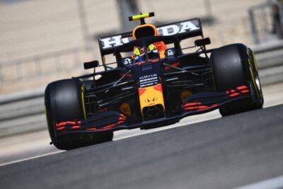 F1 2021: veja todos os carros na pista