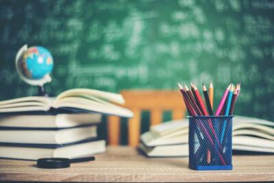A Silenciosa Revolução na Educação