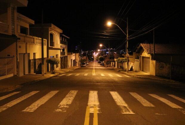 Seguindo determinação do Estado, município passa a ter restrição de circulação a partir de hoje