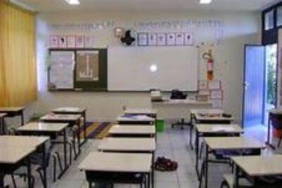 Professores não devem voltar às aulas presenciais
