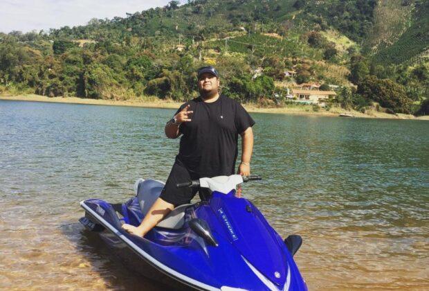 Morador de Holambra falece aos 26 anos por complicação pós Covid-19