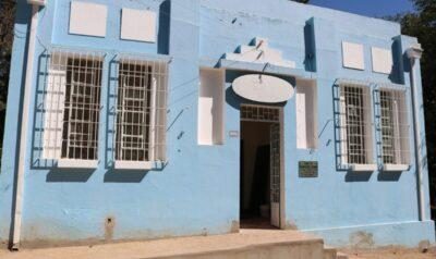 Reforma na Casa Menotti é custeada por programa do Estado de São Paulo