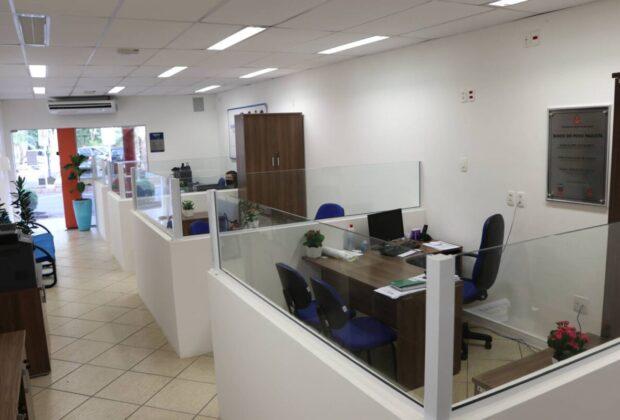 Prefeitura inaugura Espaço do Empreendedor de Holambra