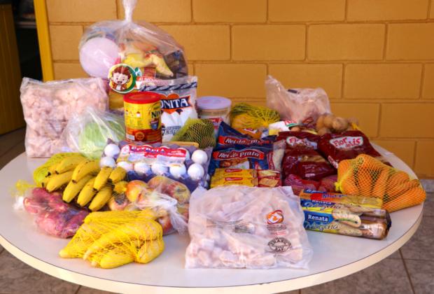 Educação de Holambra inicia entrega de alimentação escolar em duas etapas