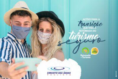 Consórcio do Circuito das Águas Paulista desenvolve ações voltadas ao Turismo, Cultura e Esporte