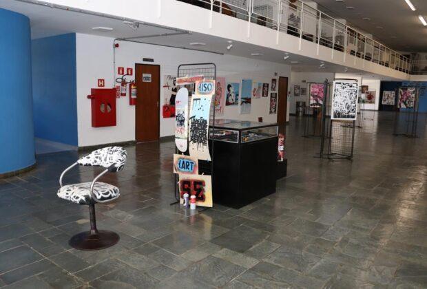 Exposição SER é atração do Centro Cultural de Mogi Mirim
