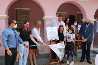 Prefeitura inaugura centro de atendimento voltado para mulheres vítimas de violência