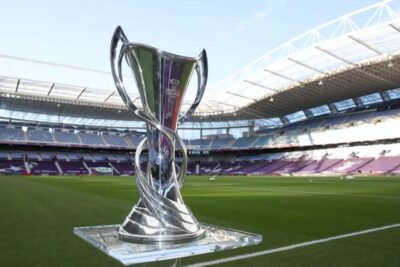Expectativa para Champions League Feminina: torcedores falam sobre o momento