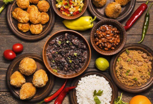 Festival de Gastronomia On-Line de Jaguariúna e Região