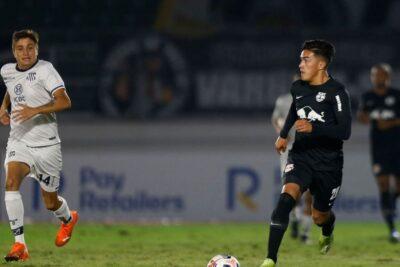 Sul-Americana: com gol no fim, Bragantino perde em casa e se complica