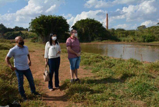 Vereadores cobram ações emergenciais e campanha de conscientização para o uso racional da água na cidade
