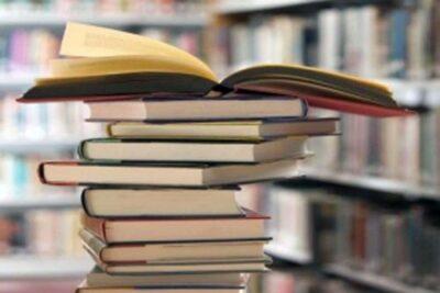 """Biblioteca Pública Municipal """"João Luiz Alvarenga"""" tem novos livros em seu acervo"""