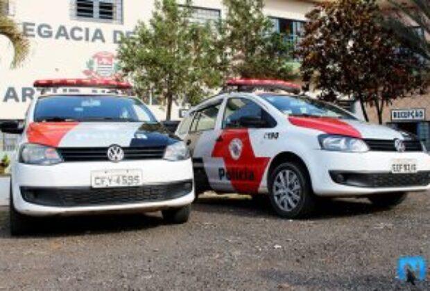 Entregador de bebidas acaba detido por dirigir embriagado em Engenheiro Coelho