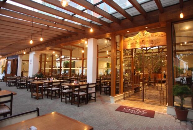 Restaurante de Holambra completa reservas para o Dia dos Namorados em tempo recorde