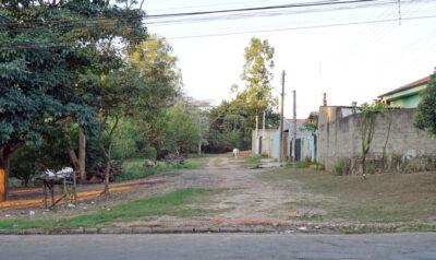 Prefeitura realiza na próxima semana obras de pavimentação no Limoeiro