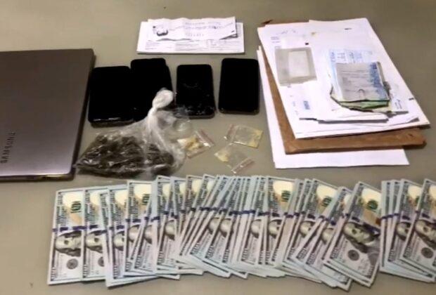 Empresário de Mogi Mirim é preso suspeito de intermediar tráfico de drogas entre Bolívia e Santa Catarina