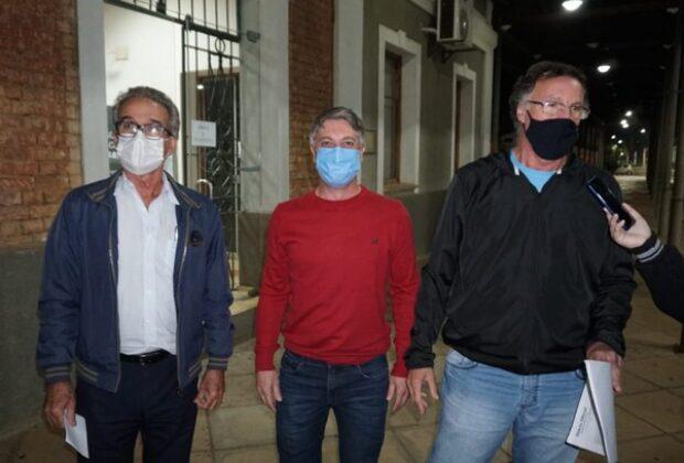 Prefeitos da Baixa Mogiana decidem restringir circulação de pessoas das 19h às 5h da manhã