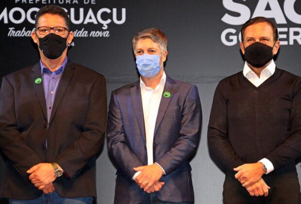 Rodrigo Falsetti reforça solicitações de investimentos para Saúde e Infraestrutura ao Estado